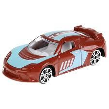 Характеристики <b>модели</b> Легковой <b>автомобиль ТЕХНОПАРК</b> ...