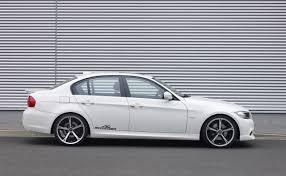 AC Schnitzer BMW 3-Series Facelift based ACS3 Touring & Sedan LCI ...