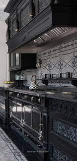 160 Gothic Medieval Dark Kitchens Ideas In 2021 Kitchen Design Kitchen Inspirations Beautiful Kitchens
