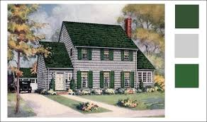 what color to paint house with green roof shingles gray scheme for traditional style home should i my a metal green roof shingles10
