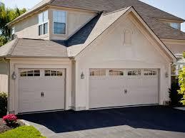 lodi garage doorsHaas Model 2560 Garage Door in Sandstone with Handles  Carriage