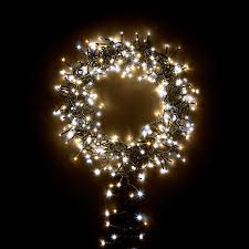 Outdoor Cluster Christmas Lights 1500 Led Cluster Christmas Lights 21 7m Indoor Outdoor Garden Party Wedding Event Multi Function Timer Megabrights Warm White Cool White Mix