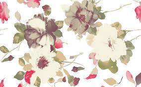 Flower Pattern Wallpaper Amazing Flower Pattern Wallpaper 48