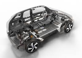BMW 5 Series bmw i3 frame : BMW i3 chassis and frame |