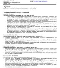 Famous Fbi Linguist Resume Gallery Example Resume And Template