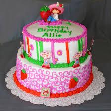 Grandma Cindys Kitchen Kids Birthday Cakes
