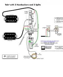 wiring diagram humbuckers coil splits plus series parrallel and th wiring diagram 2 humbuckers coil splits plus series parrallel and phase switch