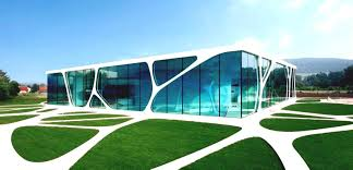 modern architecture. Awesome Modern Architecture Sketch Building Baihusi