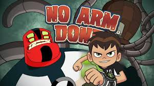 ben 10 games no arm done mobile friendly