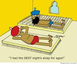 cartoon good night s sleep