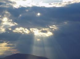 Morning Sunlight Sunrise Aegina Sea Horizon Earth Cumulus The - Island Atmosphere Cloud Sun Clouds Atmospheric Of 1087642 Sky Over Images Meteorological Free Dusk Phenomenon Plain 5152x3864 Sunbeams Afterglow Greece Dawn