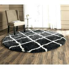 small soft rugs black and white round area rug area rugs round kitchen rugs black and white round rug
