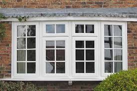 Upvc Bow Windows Bay Window Prices Cost Casement Close Up  IdolzaDouble Glazed Bow Window Cost