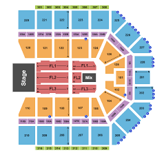 The Intersection Grand Rapids Seating Chart Trans Siberian Orchestra Tickets In Grand Rapids Michigan