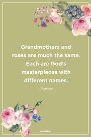 Short Quotes About God Awesome 48 Grandma Love Quotes Best Grandmother Quotes And Sayings