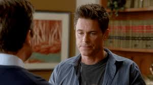 the grinder rob lowe. rob lowe sunglasses gif by the grinder