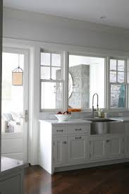 Kitchen Cabinets With Windows 17 Best Images About Kitchen On Pinterest Pot Filler Faucet