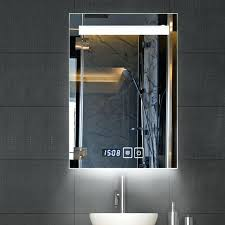 bathroom digital clock function led bathroom mirror with digital clock atomic bathroom digital alarm clock with bathroom digital clock