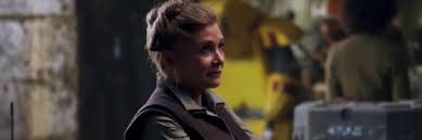 carrie fisher leia force awakens. Delighful Force Starwarstheforceawakenscarriefisherleia In Carrie Fisher Leia Force Awakens I