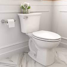 Edgemere Tall Elongated Toilet