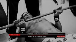 Close Grip Incline Bench Press  ExercisescomauIncline Bench Press Grip