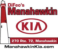 Manahawkin KIA logo - Chowderfest