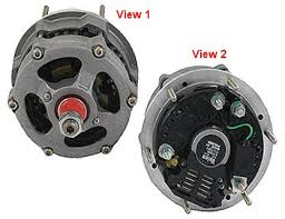 porsche alternator auto parts online catalog porsche alternator > porsche 911 alternator 50 amp internal regulator new