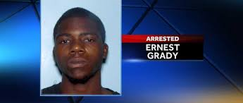 Man charged in deadly Savannah shooting
