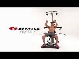 bowflex xtreme workout chart jobs