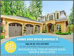 garage doors lewisville texas inspire garage door repair lewisville tx replacements opener and spring