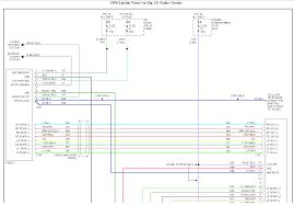 2000 lincoln town car original wiring diagrams wiring diagram 1988 lincoln town car wiring diagram wiring diagram third level1980 lincoln town car wiring diagram schematic
