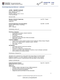 Awesome Instrumentation Design Engineer Resume Images - Simple .