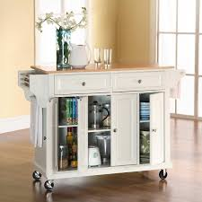 Rolling Kitchen Cabinet Kitchen Island Cart Ikea Utility Pantry Cabinet With Cabinet