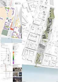 Новое измерение Реконструкция Финляндского вокзала в Санкт Петербурге и развитие прилегающей территории Дипломная работа Яны Остапчук