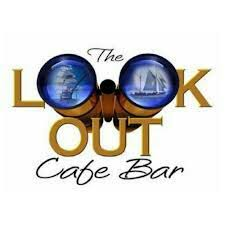 The Look Out Cafe Bar Picture Of The Look Out Cafe Bar Cardiff