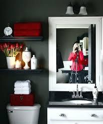 red grey bathroom bathroom ideas nice inspiration ideas red bathroom decor best on grey valuable red red grey bathroom