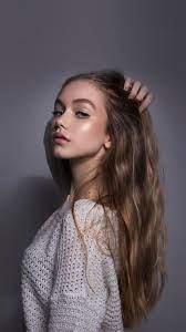 Josie Lane Model Girl Cute Android ...