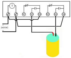 intermatic photocell wiring diagram Intermatic Timer Wiring Install at Intermatic T101p3 Wiring Diagram