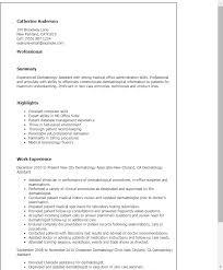 Physician Assistant Resume Template Sarahepps Com