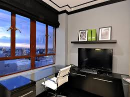 office room design. Home Office Room Design And Decorating Photo