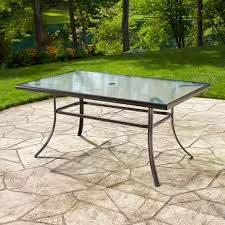 Essential Garden Fulton Dining Table Limited Availability