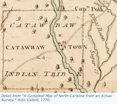 North Carolina Maps Home