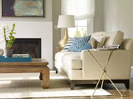 Living Room Furniture Pieces Our Arcata Sofa Paired With Other Ethan Allen Furniture Pieces And