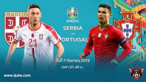 EURO-2020-Qualifying-Serbia-vs-Portugal-iJube