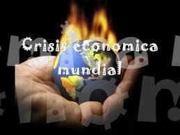 Bildergebnis für crisis mundial financiera