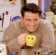 He Is Dork Joey Friends Friends Moments Friends Tv Friends