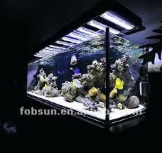 best heat dissipation aquarium light for c reef diy led lighting tank kits uk