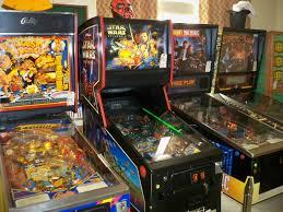 Star Wars Cabinet Williams Star Wars Episode 1 Pinball 2000 Classic Arcade Video