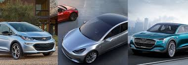 Energy expert explains why Tesla and the electric car industry is ...