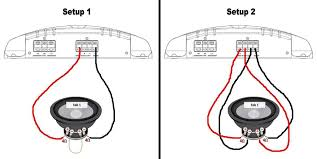 subwoofer wiring diagram dual 2 ohm subwoofer sub wiring sub image wiring diagram on subwoofer wiring diagram dual 2 ohm